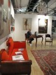 Ari Kupsus Gallery at the Art Market Budapest-Contemporary Fair