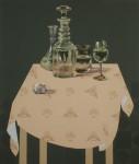 Csendelet Befottesuveggel/Still Life With Jar, 2011