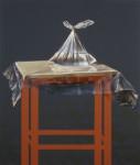Egy Zacsko Viz/A Bag Of Water, 2011