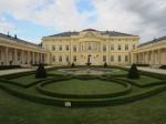 Károlyi Castle, Fehérvárcsurgó - IMRE DEBRECZENI