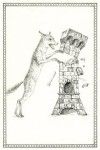 16. The Tower-Mate Orr Tarot-17×11cm-archival ink on fabriano artistico paper-2015