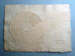 16. WAVE, 56cm x 78cm, paper, 2006