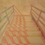 sunlight-rhythmes-beatrix-makkai-kovacs-50x50, 2014